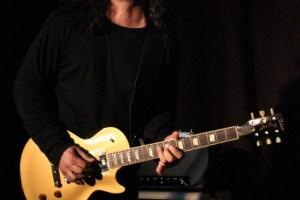 Live – VDELLI, Fremantle, 5th October 2013