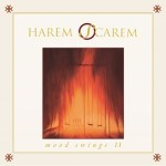 CD REVIEW: HAREM SCAREM – Mood Swings II