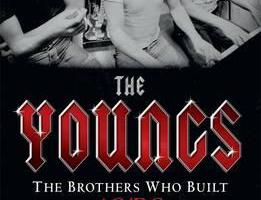 Book Review – The Youngs. The Brothers Who Built AC/DC. By Jesse Fink