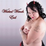 CD REVIEW: Wicked Wench – Evil