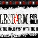 LIVE: HALESTORM – December 5, 2013, Royal Oak, MI @ Royal Oak Music Theater