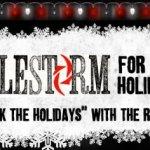 LIVE: HALESTORM – December 5, 2013, Royal Oak, MI @ Royal Oak Music Theater