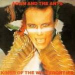 Shane's Music Challenge: ADAM & THE ANTS – 1980 – Kings Of The Wild Frontier