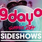 New Big Day Out Sideshows announced