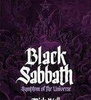 BOOK REVIEW: Black Sabbath: Symptom Of The Universe by Mick Wall