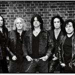 Def Leppard's Joe Elliot to produce second Black Star Riders album