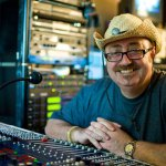 Legendary producer Chris Tsangarides critically ill