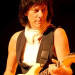 JEFF BECK announces Australian tour