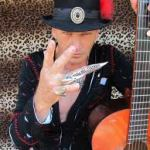 INTERVIEW – Clifford Hoad, Kings Of The Sun – November 2013