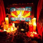 CD REVIEW: ONE THOUSAND YEARS – Get Your Rabbit's Foot & Run