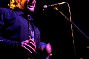 LIVE REVIEW: Reapers Riddle GAME OVER EP launch, 3 Dec 2013, Perth