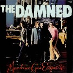 Shane's Music Challenge: THE DAMNED – 1979 – Machine Gun Etiquette