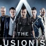 THEATRE REVIEW: The Illusionists