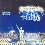 Shane's Music Challenge: TRILOGY – 1985 – Life On Earth
