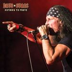 CD REVIEW: DAVE EVANS – Nothing To Prove EP