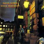 Shane's Music Challenge: DAVID BOWIE – 1972 – The Rise & Fall Of Ziggy Stardust & The Spiders From Mars