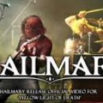 Hailmary release their Yellow Light Of Death video clip TODAY!
