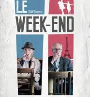 MOVIE REVIEW: Le Week-End