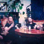 INTERVIEW: Tore Lunner and Fredrik Vindfallet, Matanzick – February 2014