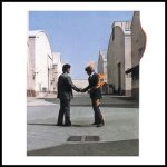 Shane's Music Challenge: PINK FLOYD – 1975 – Wish You Were Here