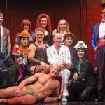 THE ROCKY HORROR SHOW – Perth, 16 Feb 2014