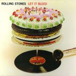 Shane's Music Challenge: ROLLING STONES – 1969 – Let It Bleed