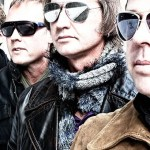 INTERVIEW – Duane Smith, The Chevelles – February 2014