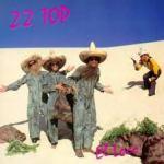 Shane's Music Challenge: ZZ TOP – 1981 – El Loco