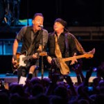 LIVE REVIEW: Bruce Springsteen & The E Street Band, Perth, 7 February 2014