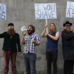 THE BEARDS RELEASE DEFINITIVE BEARD-RELATED ALBUM, ANNOUNCE NATIONAL TOUR