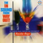 Shane's Music Challenge: THE BEASTIE BOYS – 1996 – The In Sound From Way Out EP