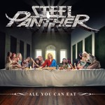 CD REVIEW: Steel Panther – All You Can Eat