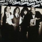 Shane's Music Challenge: Cheap Trick – 1977 – Cheap Trick