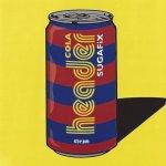 Shane's Music Challenge: HEADER – 1995 – Sugafix EP
