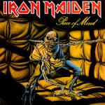 Shane's Music Challenge: IRON MAIDEN – 1983 – Piece Of Mind