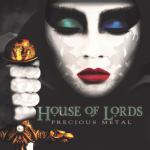 CD REVIEW: HOUSE OF LORDS – Precious Metal