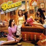 Shane's Music Challenge: THE DONNAS – 2002 – Spend The Night