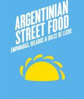 BOOK REVEW: Argentinian Street Food by Enrique Zanoni and Gaston Stivelmaher