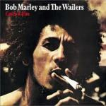 Shane's Music Challenge: BOB MARLEY & THE WAILERS – 1973 – Catch A Fire