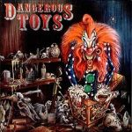 Shane's Rock Challenge: DANGEROUS TOYS – 1989 – Dangerous Toys