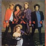 Shane's Music Challenge: HEART – 1985 – Heart
