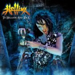 CD REVIEW: HELLION – To Hellion And Back