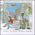 Shane's Rock Challenge: HOWLIN' WOLF – 1971 – The London Howlin' Wolf Sessions
