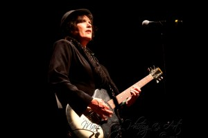 LIVE REVIEW: MARTHA DAVIS & THE MOTELS, Perth – 12 March 2014