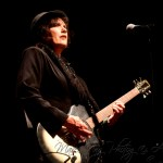 LIVE REVIEW: MARTHA DAVIS & THE MOTELS, Perth – 12 March 2014