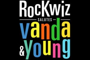 LIVE REVIEW: ROCKWIZ – VANDA & YOUNG, Perth, 22 March 2014