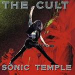 Shane's Rock Challenge: THE CULT – Sonic Temple