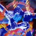 Shane's Rock Challenge: THE SCREAMING JETS – 1991 – All For One