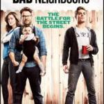 Movie Review: Bad Neighbours