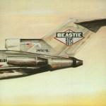 Shane's Rock Challenge: BEASTIE BOYS – 1986 – Licensed To Ill